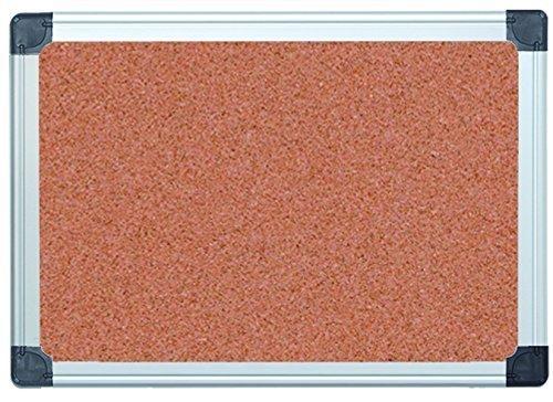 MasterVision 1.5 x 2 Feet Maya Basic Cork Bulletin Board (CA021170) by MasterVision (Mastervision Board Cork)
