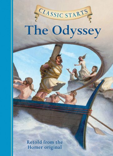 Classic Starts (R): The Odyssey