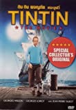 Tintin The Movie 1961 (Tintin Et Le Mystère De La Toison d'Or) [No English)] by Georges Loriot