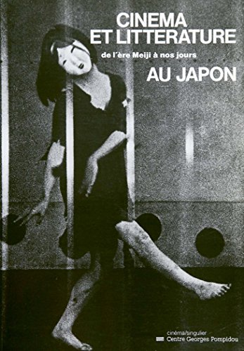 Cinma et littrature au Japon