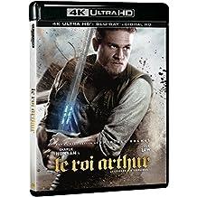 Le Roi Arthur: La Legende D'excalibur Edition 4k /v Bd