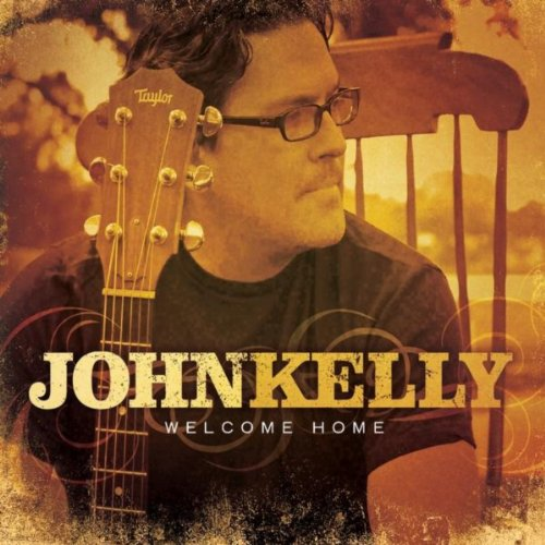 Welcome Home (Kelly John)