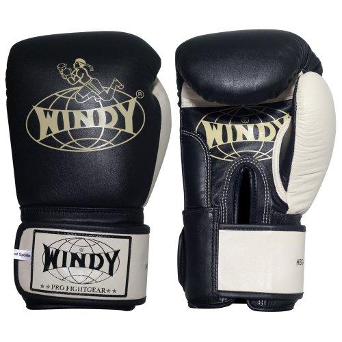 WINDY Super Bag - Guantes - HBG23 BlackLarge