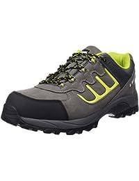 Bellota Trail S3 - Zapatos (talla 46) color gris