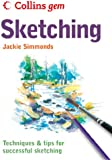 Sketching (Collins Gem)