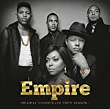 Original Soundtrack from Season 1 of Empire für Original Soundtrack from Season 1 of Empire