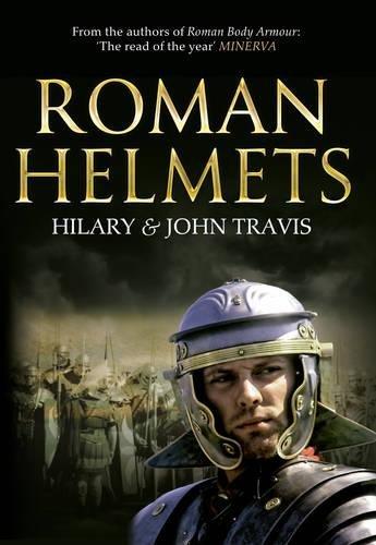 Roman Helmets por John Travis