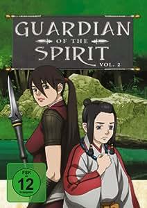 Guardian of the Spirit, Vol. 2