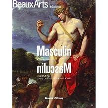 Masculin/Masculin : L'homme nu dans l'art de 1800 à nos jours