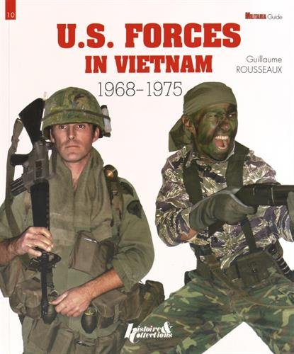 US Forces in Vietnam (1968-1975)