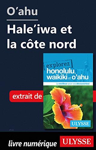 Descargar Libro O'ahu - Hale'iwa et la côte nord de Collectif
