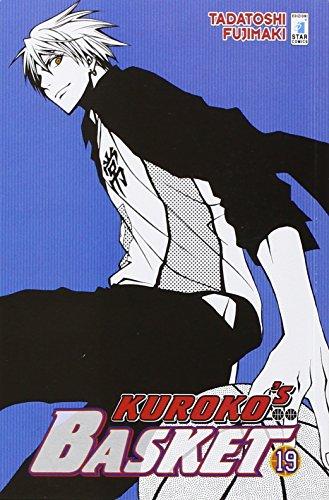 Kuroko's basket: 19