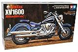 TAMIYA Yamaha Xv1600 Xv 1600 Road Star 1999 14080 Bausatz Kit 1/12 Modellmotorrad Modell Motorrad