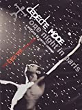 Depeche Mode / One night in Paris (Amaray, 2 DVDs)