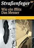Straßenfeger 07 - Wie ein Blitz / Das Messer - Ingmar Zeisberg, Albert Lieven, Hardy Krüger, Rene Deltgen, Eva Renzi