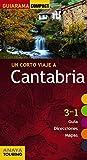 Cantabria (Guiarama Compact - España)