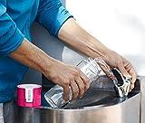 Brita Wasserfilter-Flasche, rosa -