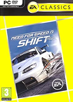 Need For Speed Shift Classic