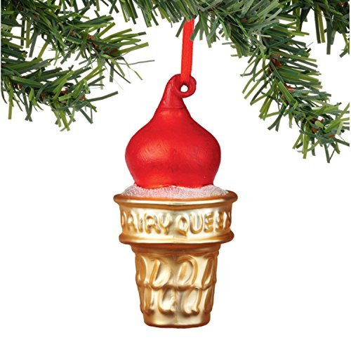 department-56-dairy-queen-cherry-dipped-cone-christmas-ornament-4045045-by-department-56