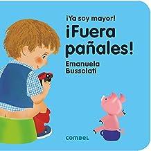 SPA-FUERA PANALES (¡Ya soy mayor!)