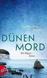 Dünenmord: Ein Rügen-Krimi (Romy Beccare ermittelt 2)