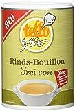 tellofix Rinds-Bouillon Frei von, 2er Pack (2 x 242 g)