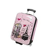 Madisson Kids 2Wheel Hard Cabin Suitcase 50cm