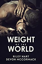 Weight of the World (English Edition)