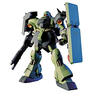 AMS-119 Geara Doga GUNPLA HGUC High Grade Gundam 1/144
