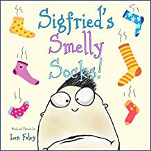Sigfried's Smelly Socks! (English Edition)