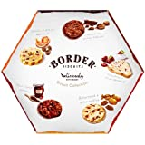 Border Deliciously Different Hexagonal Box 500 g (Pack of 1)