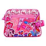 Cartoon My Little Pony Zahnpasta + Zahnbürste + Becher + Ettui - 1 Pack