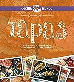 Tapas - Más de 30 recetas prácticas. Lo mejor de la cocina española