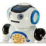 Robot Rc Inteligente Voltron ¡Baila, Canta y Habla! | Robótica Interactivo Aprender Niños