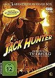 Jack Hunter - Box 1-3 [3 DVDs]