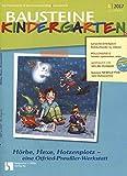 Bausteine Kindergarten [Jahresabo]