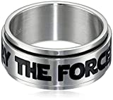 Star Wars Jewelry Acero Inoxidable NA