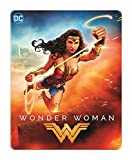Wonder Woman - Steelbook DC (Blu-Ray)