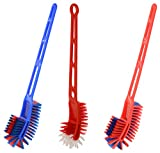 Disha Plastic Cleaning Brushes (Pack of ...