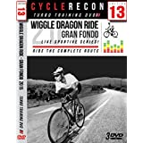 CR13: Wiggle Dragon Ride Sportive - Turbo Training DVD - Full Route