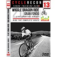 CR13: Wiggle Dragon Ride Sportive - Turbo Training DVD - Full Route