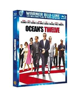 Ocean's Twelve [Blu-ray] (B001927NBW) | Amazon price tracker / tracking, Amazon price history charts, Amazon price watches, Amazon price drop alerts