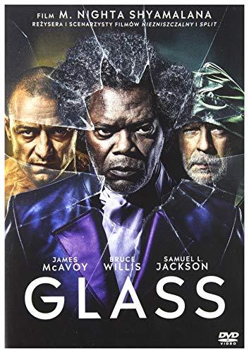 Glass [DVD] (Deutsche Sprache. Deutsche Untertitel)