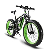 Extrbici XF800 E-Bike Mountainbike