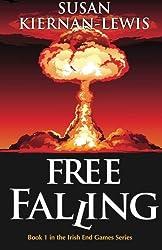 Free Falling by Susan Kiernan-Lewis (2012-08-25)