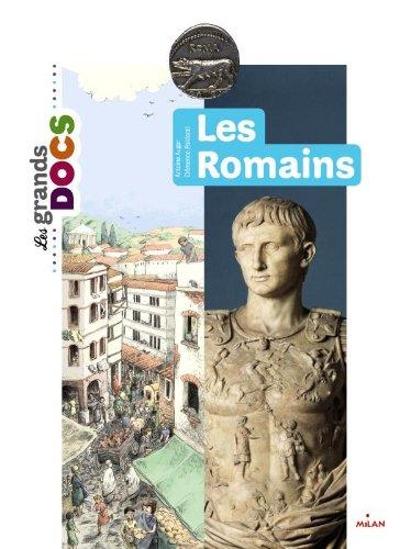 Les Romains par Antoine Auger
