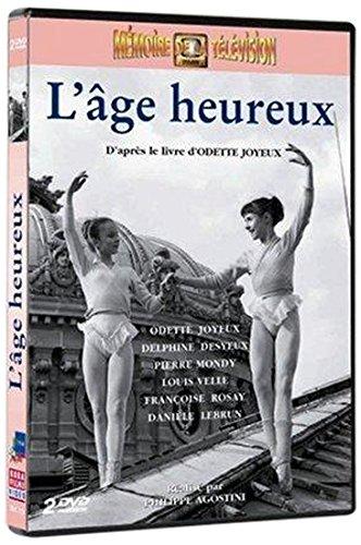 L'âge heureux - Edition 2 DVD