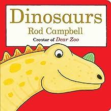 Dinosaurs (Dear Zoo & Friends)