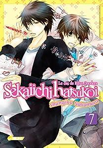 Sekai Ichi Hatsukoi Edition simple Tome 7