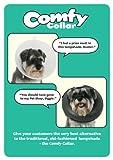 Thrive Comfy Collar Small